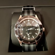 Omega Seamaster 300 Spectre Limited Edition James Bond