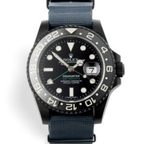 Pro-Hunter 116710LN GMT-Master II Military - Limited Edition...