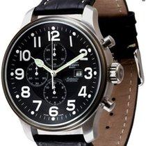 Zeno-Watch Basel Giant Pilot Chronograph Date