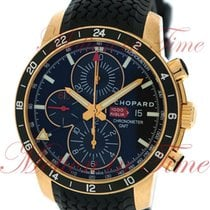 "Chopard Mille Miglia GMT Chronograph ""2012 Edition"",..."