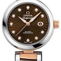 Omega De Ville Women's Watch 425.20.34.20.63.001