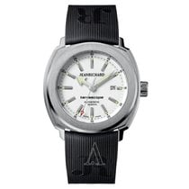 JeanRichard Men's Terrascope Watch