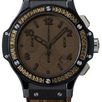 Hublot Big Bang 41mm Black Tutti Frutti · Brown 341.CC.5490.LR...