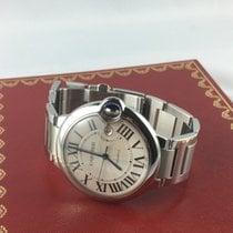 Cartier Ballon Bleu Automatic 36 Ref. W6920046