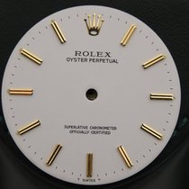 Rolex Oyster perpetual  dial 1007
