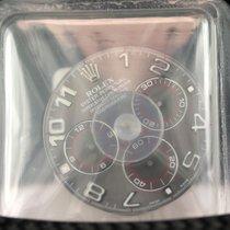 "Rolex ""Slate Arab"" Zifferblatt für Daytona 116509 in OVP"