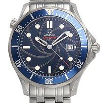 Omega Seamaster Professional 007  JamesBond CasinoRoyal