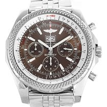 Breitling Watch Bentley 6.75 A44362