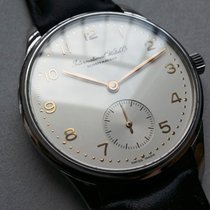 IWC Portuguese/Portugieser Aut. 35mm (full set)