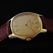 Girard Perregaux Vintage Mechanical 18k Gold 80's