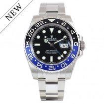 Rolex GMT Master II 116710BLNR NEW