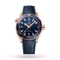 Omega Seamaster Mens Watch 215.63.44.21.03.001