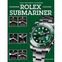 Rolex The Rolex Submariner Handbook