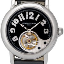 Frederique Constant Heart Beat Manual Wind Womens Watch...