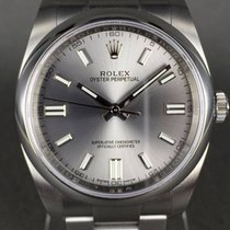 Rolex Oyster Perpetual 36mm ref: 116000  full set 9/2017