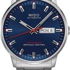 Mido Commander II Gent Automatik Chronometer M021.431.11.041.00