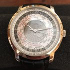 Vacheron Constantin TRADITIONNELLE World Time WG