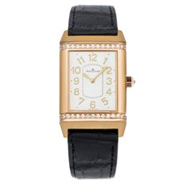 Jaeger-LeCoultre Grande Reverso Lady Ultra Thin - Pink Gold
