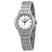 Tissot Ladies T085.210.11.011.00 T-Classic Carson Watch