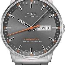 Mido Commander II Gent Automatik Caliber 80 Chronometer...