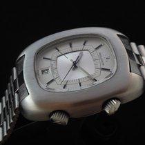 Jaeger-LeCoultre Vintage Automatic Date Memovox 70's NOS