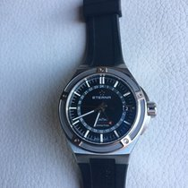 Eterna - Royal Kontiki Gmt Manufacture - Men's Wristwatch...