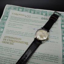 Rolex DATEJUST 16013 2-Tone Original Gold Curtain Dial with Paper