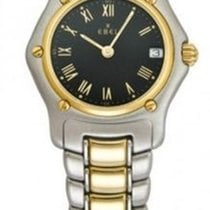 Ebel 1088901-5260C 1911 Ladys in Steel and Yellow Gold - on...
