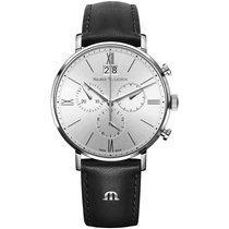Maurice Lacroix Eliros Chronograph Herrenuhr EL1088-SS001-111-1