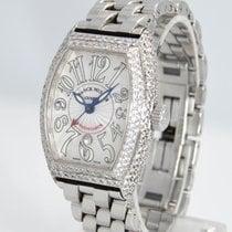 "Franck Muller Ladies  ""Conquistador"" Watch - Custom..."