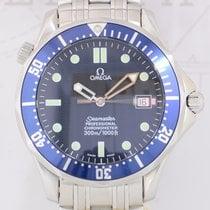 Omega Seamaster Professional 2002 James Bond 007 300m 41mm...