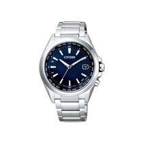 Citizen Herrenuhr Elegant CB1070-56L