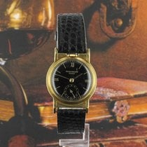 Patek Philippe Top Wound Boys Size Hooded lugs