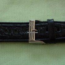 Heuer Vintage Rodania Lederband N.O.S. 22MM