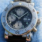 Marvin Bathygraphe Day Date Automatic Sub Professional