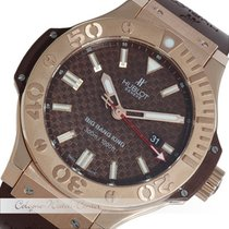 Χίμπλοτ (Hublot) Big Bang King Rosegold 322.PC.1001.RX