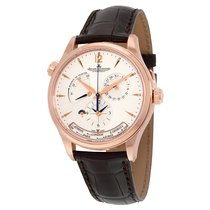 Jaeger-LeCoultre Master Control Geographic 1452521