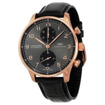 IWC Men's IW371482 Portuguese Watch