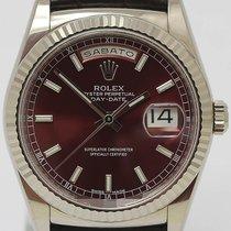 Rolex Day Date Ref. 118139