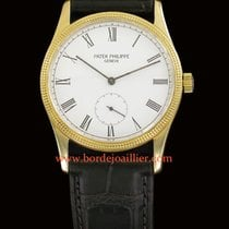 Patek Philippe Calatrava Clous de Paris  [ON HOLD]