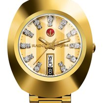 Rado R12413803 The Original Automatic Ladies Watch