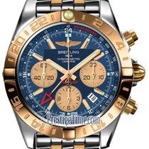 Breitling Chronomat 44 GMT cb042012/c858-tt