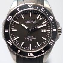 Eberhard & Co. Scafograf Autom. 300 Ref. 41034