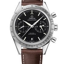 歐米茄 (Omega) Speedmaster Co-axial Chronograph 1957