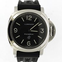 Panerai Luminor Base Logo PAM00000