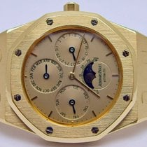Οντμάρ Πιγκέ (Audemars Piguet) BA25654 ROYAL OAK Jumbo...