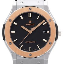 Hublot Classic Fusion Titanium King Gold 511.NO.1181.LR