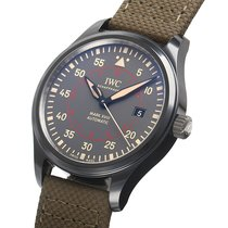 IWC Pilot`s Watch Fliegeruhr Mark XVIII TOP GUN Miramar