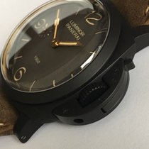 Panerai PAM 375 Luminor Composite 1950 3 Days - 44MM
