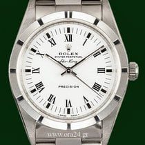 Ρολεξ (Rolex) Air King Precision 14010 Stainless Steel...